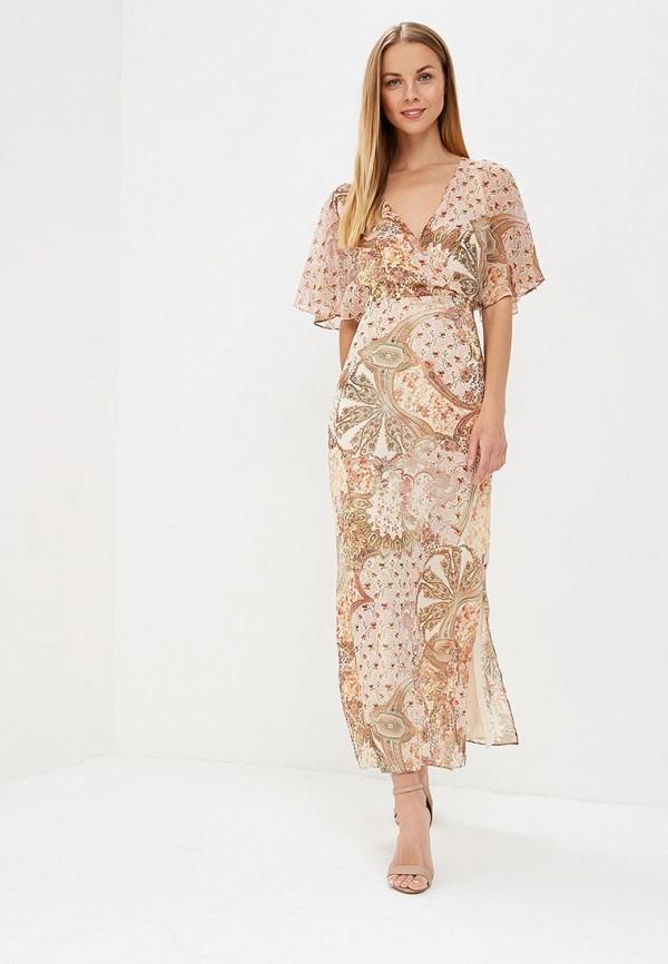 Платье Wallis Wallis WA007EWBQGQ0 wallis wallis wa007ewhkn74
