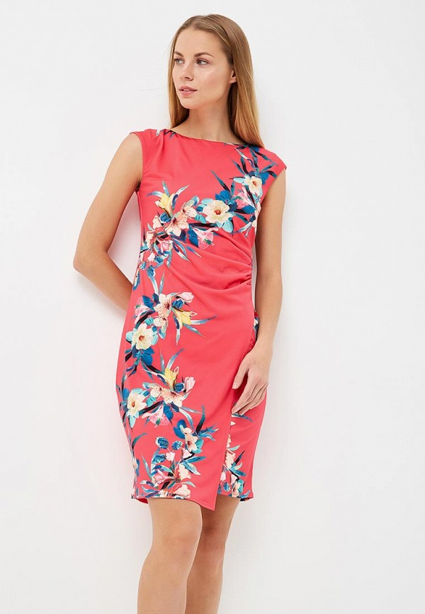 Платье Wallis Wallis WA007EWBQGQ7 wallis wallis wa007ewhkn74