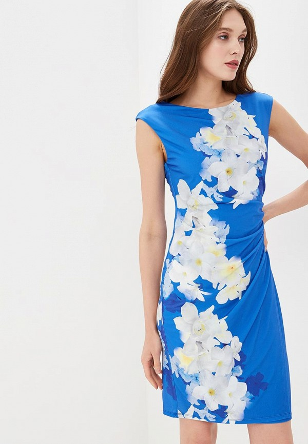 Платье Wallis Wallis WA007EWBTOY5