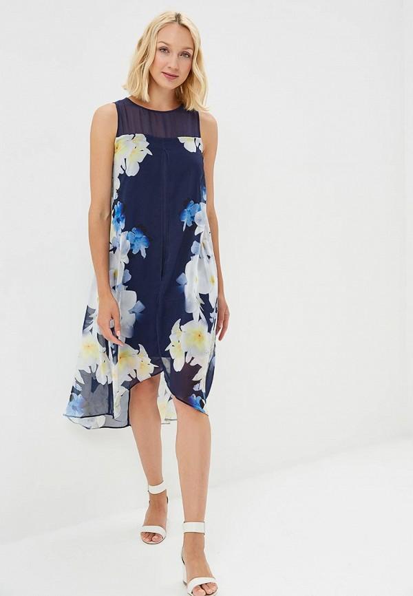 Платье Wallis Wallis WA007EWBYCT5 недорго, оригинальная цена