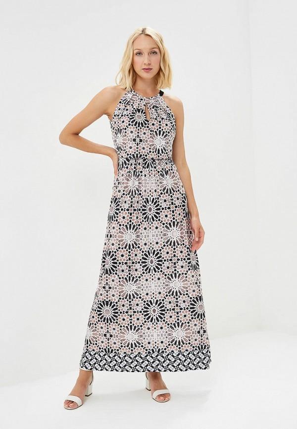 женское платье wallis, бежевое