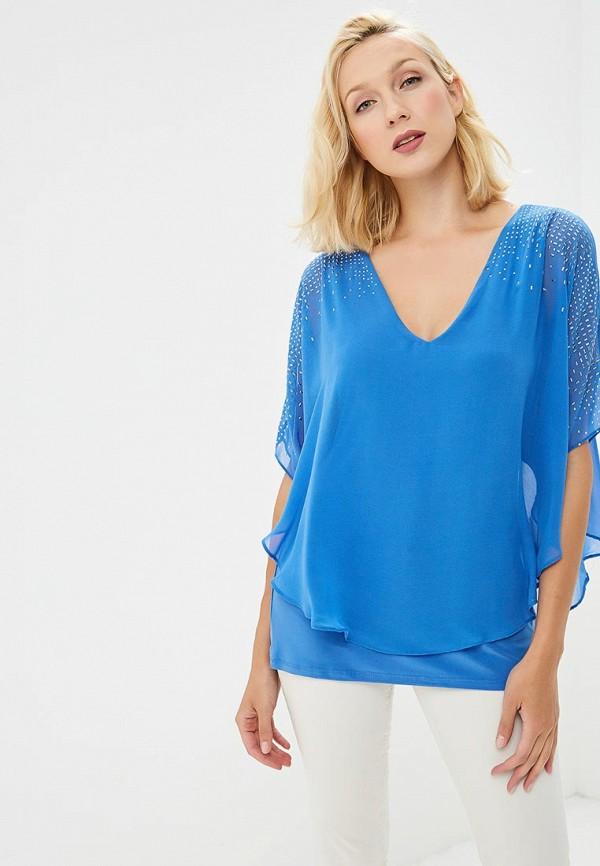 Блуза Wallis Wallis WA007EWBYCW5 блуза wallis wallis wa007ewbycv2