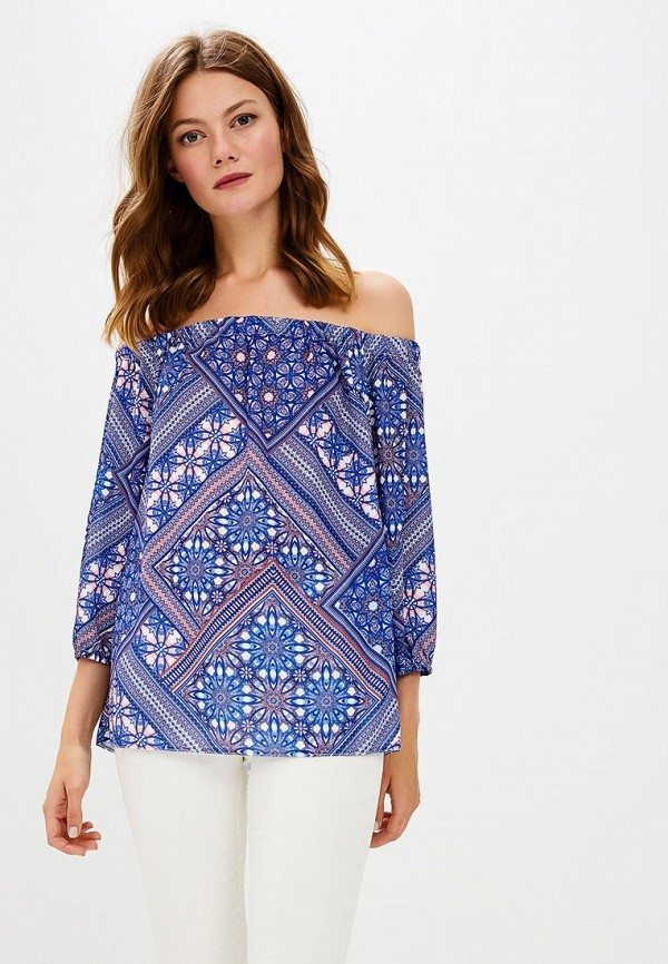 Блуза Wallis Wallis WA007EWCCUM1 блуза wallis wallis wa007ewbnoa1