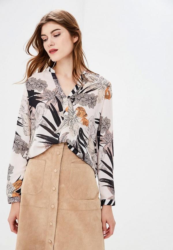 Блуза Wallis Wallis WA007EWCFLD7 блуза wallis wallis wa007ewbtpa6