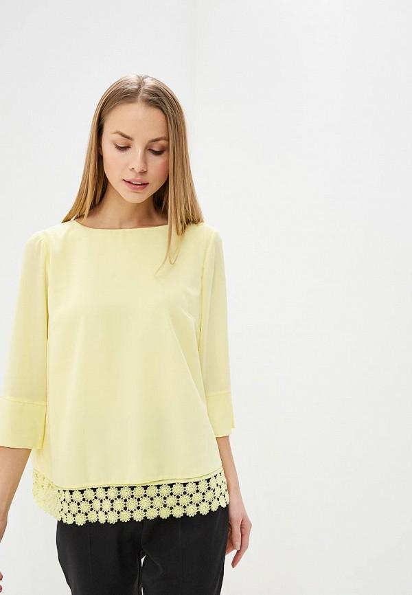 Блуза Wallis Wallis WA007EWCFLE2 блуза wallis wallis wa007ewbnoa1