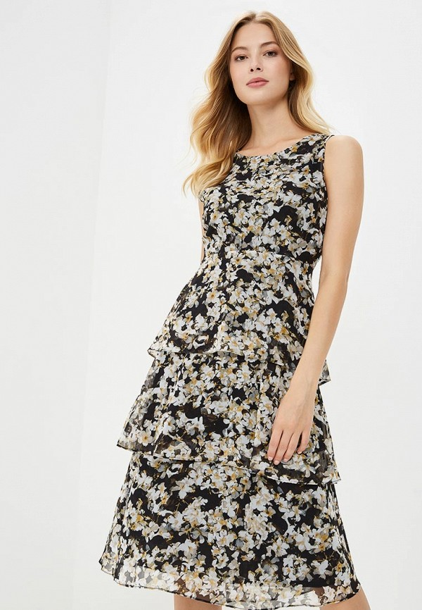 Платье Wallis Wallis WA007EWCIIF3 платье wallis wallis wa007ewqbr04