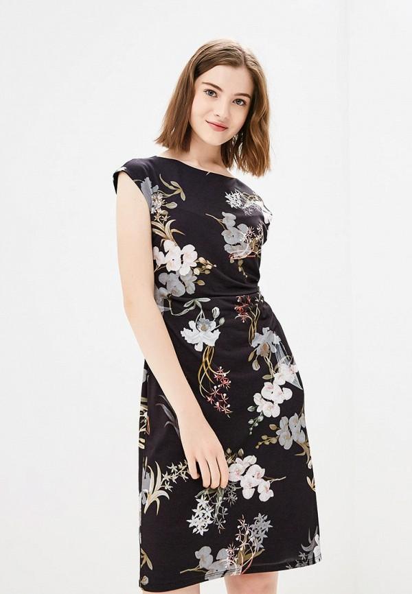 Платье Wallis Wallis WA007EWCIIF7 платье wallis wallis wa007ewqbr04