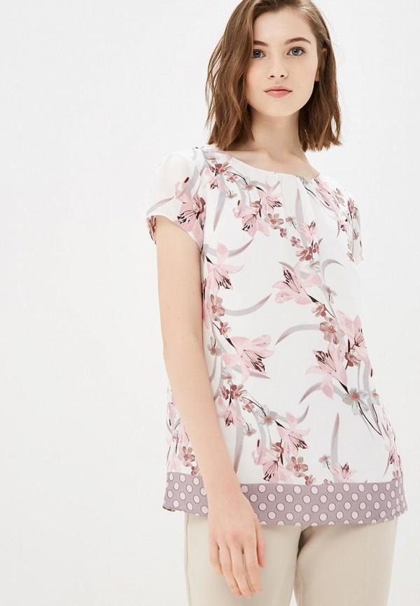 Блуза Wallis Wallis WA007EWCIIH0 блуза wallis wallis wa007ewbycv2