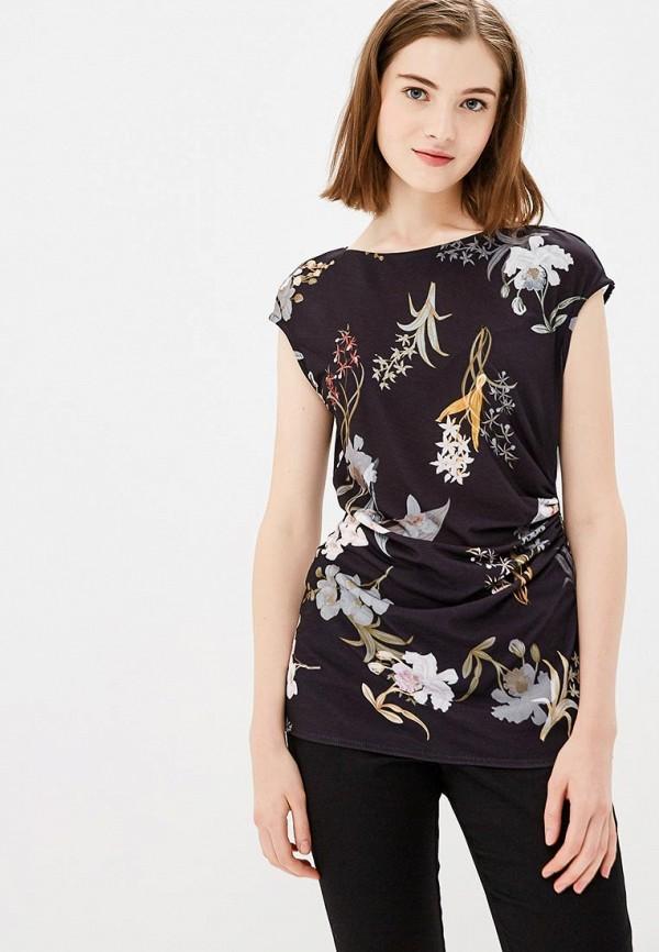 Блуза Wallis Wallis WA007EWCIII4 блуза wallis wallis wa007ewccum4