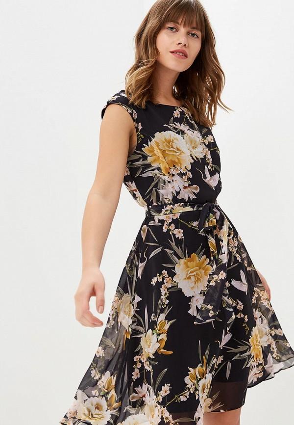 Платье Wallis Wallis WA007EWCLOO4 платье wallis wallis ev006ewblyl0