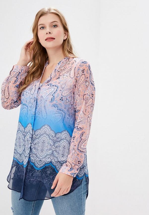 Блуза Wallis Wallis WA007EWCLOP5 блуза wallis wallis wa007ewbnoa1