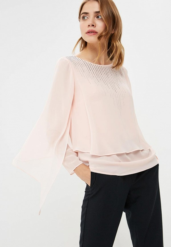 Блуза Wallis Wallis WA007EWCLOQ0 блуза wallis wallis wa007ewzdo37