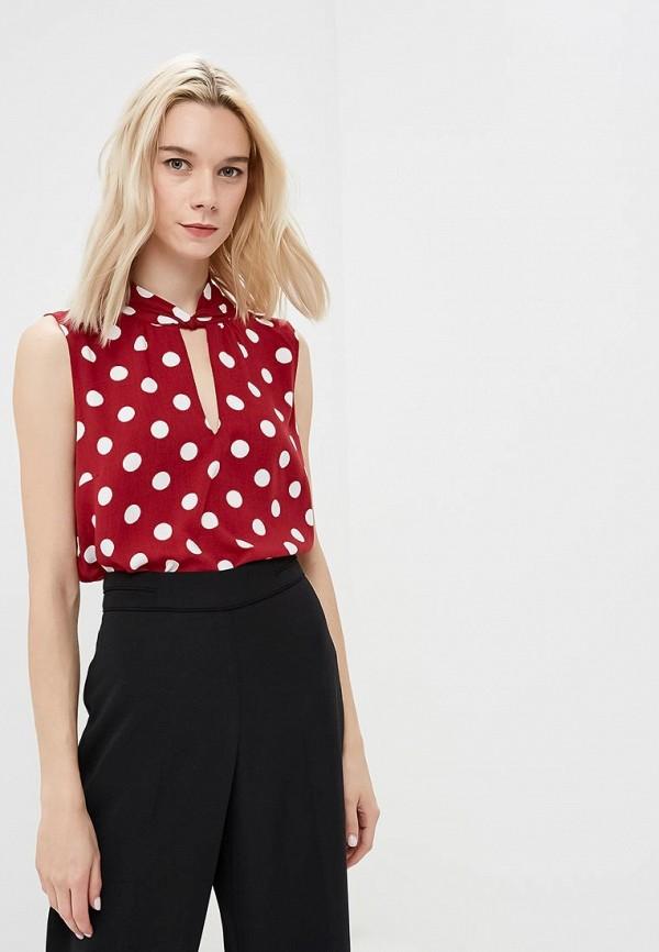 Блуза Wallis Wallis WA007EWCRJY2 блуза wallis wallis wa007ewzdo37