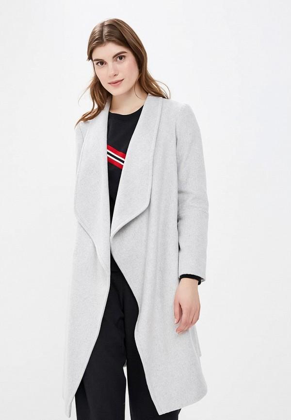 Пальто Wallis Wallis WA007EWCUTP3 пальто wallis wallis wa007ewxji33