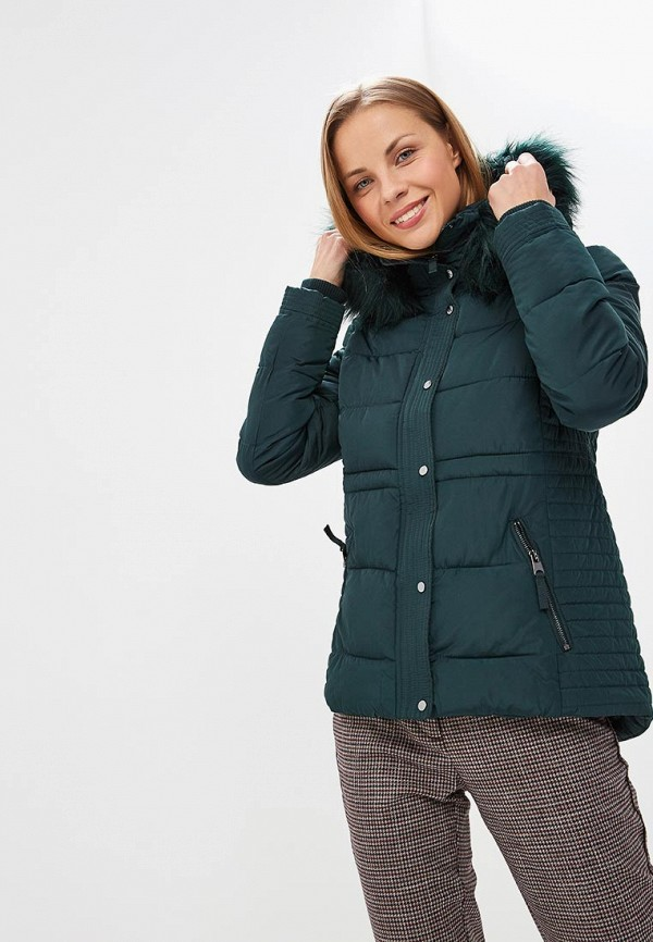 Куртка утепленная Wallis Wallis WA007EWCUTT3 куртка кожаная wallis wallis wa007ewayxi7