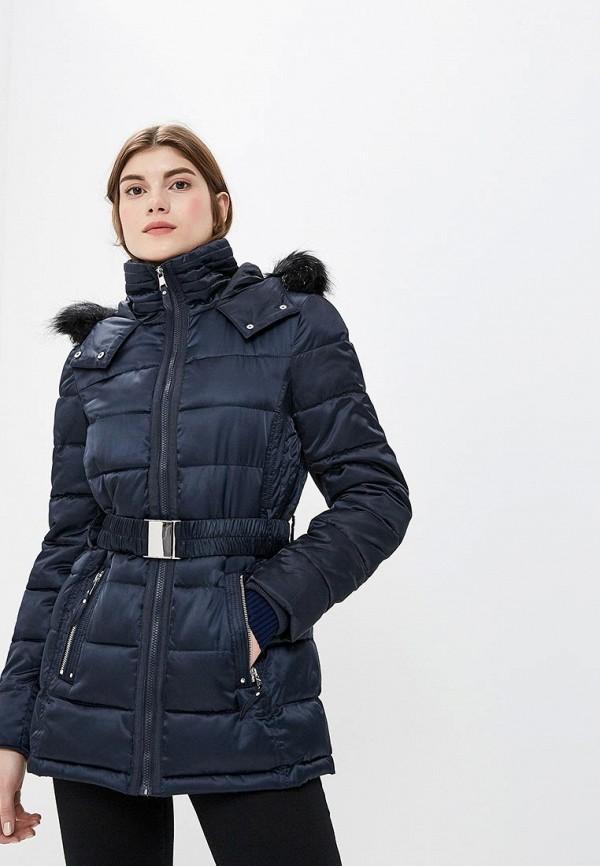 Куртка утепленная Wallis Wallis WA007EWCXMV9 куртка кожаная wallis wallis wa007ewayxi7