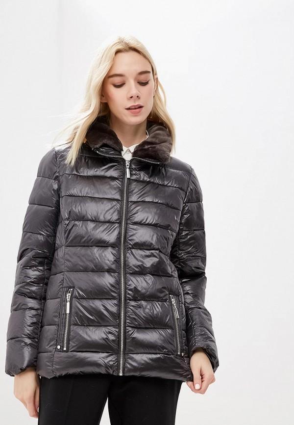 Куртка утепленная Wallis Wallis WA007EWCXMW8 куртка кожаная wallis wallis wa007ewayxi7