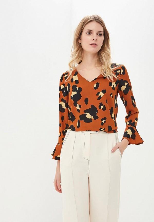 Блуза Wallis Wallis WA007EWDHSE1 блуза wallis wallis wa007ewccum4