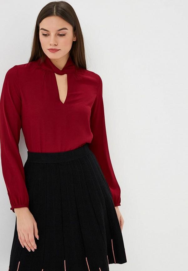 Блуза Wallis Wallis WA007EWDHSE4 блуза wallis wallis wa007ewbnoa1