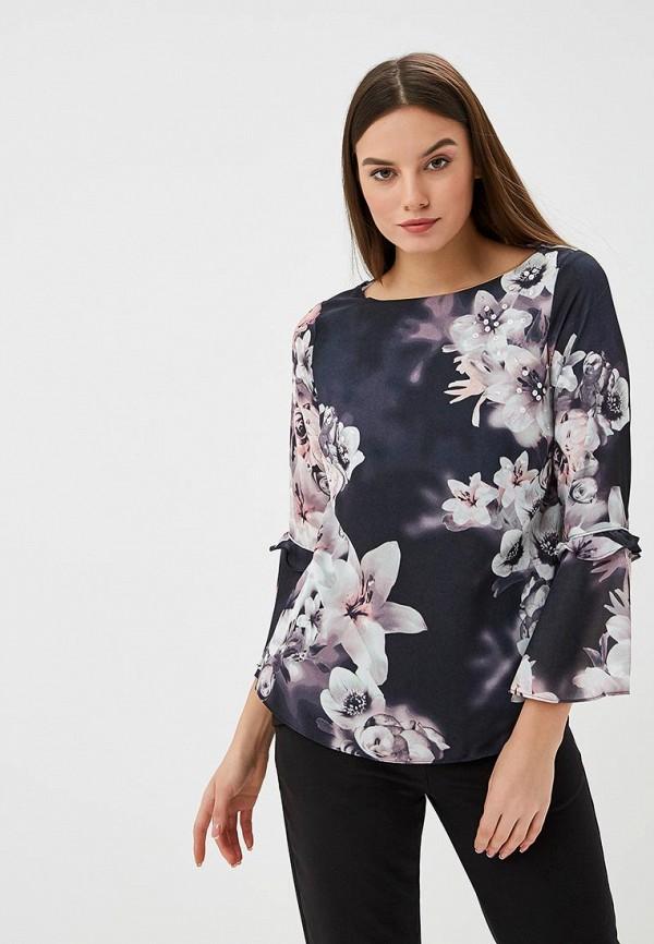 Блуза Wallis Wallis WA007EWDHSE5 блуза wallis wallis wa007ewbnoa1