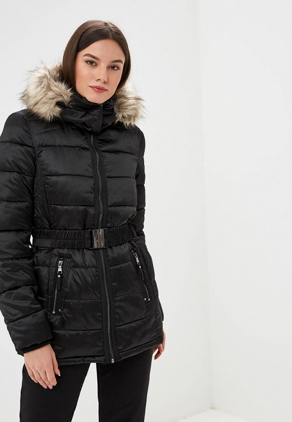Куртка утепленная Wallis Wallis WA007EWDHSM6 куртка кожаная wallis wallis wa007ewayxi7