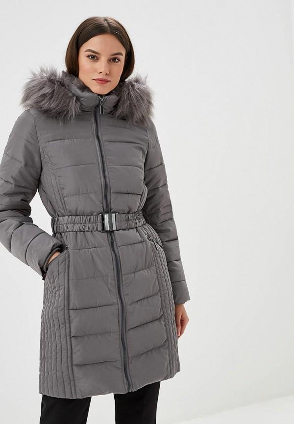 Куртка утепленная Wallis Wallis WA007EWDHSM8 куртка утепленная wallis wallis wa007ewdhsm9