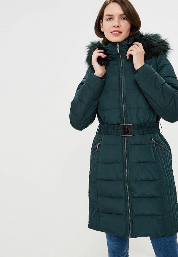Куртка утепленная Wallis Wallis WA007EWDHSM9 куртка утепленная wallis wallis wa007ewdhsm9
