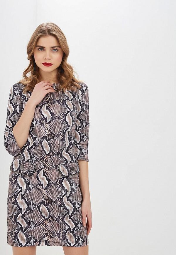 Платье Wallis Wallis WA007EWDKIO6
