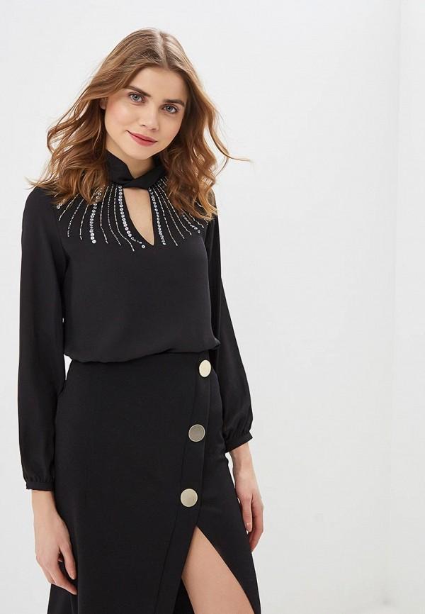 Блуза Wallis Wallis WA007EWDKIQ2 цена