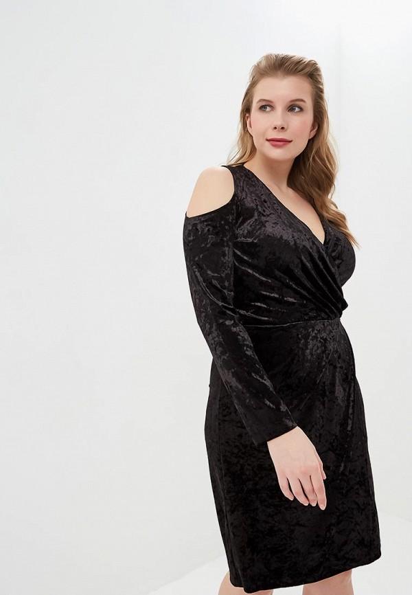 Платье Wallis Wallis WA007EWDOHS0