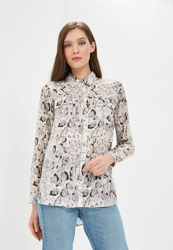 Блуза Wallis Wallis WA007EWDOHS4 цена