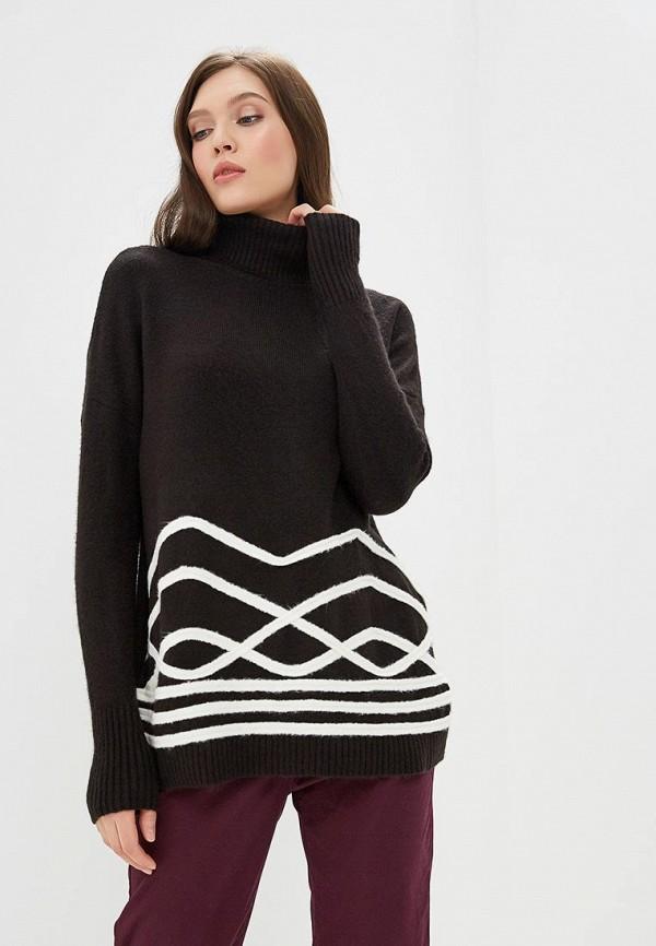 женский свитер wallis, черный