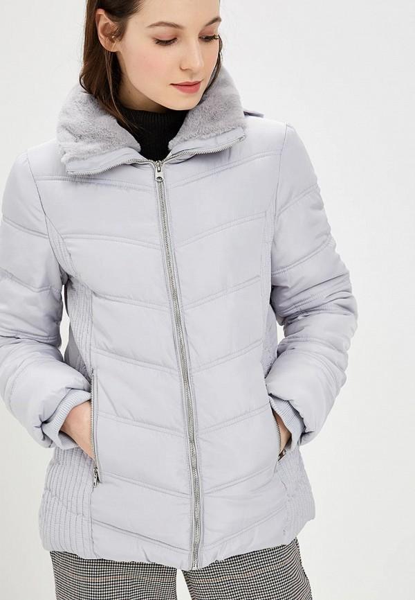 Куртка утепленная Wallis Wallis WA007EWDTQX4 куртка кожаная wallis wallis wa007ewayxi7