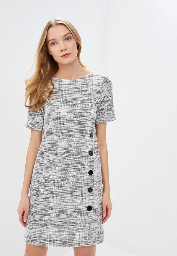 Платье Wallis Wallis WA007EWEENU2 платье wallis wallis wa007ewqbr04