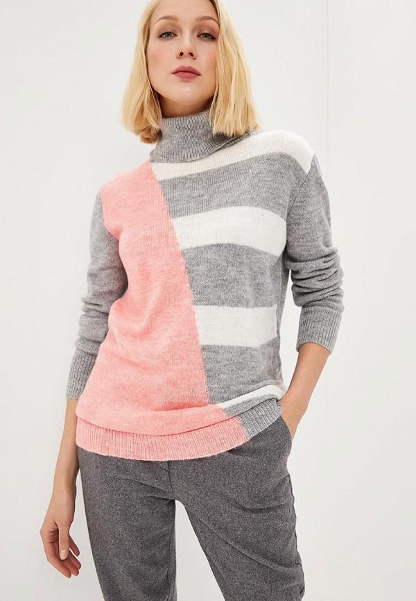 женский свитер wallis, серый