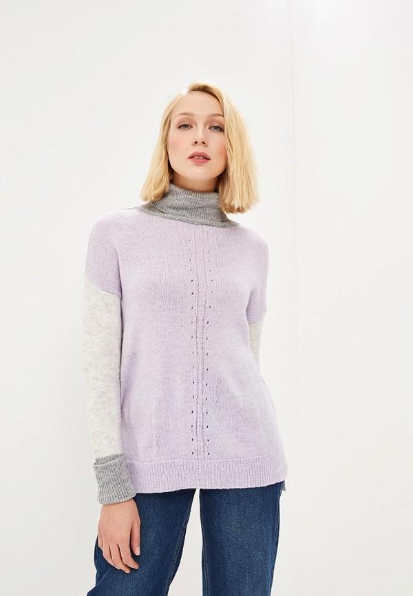 женский свитер wallis, фиолетовый