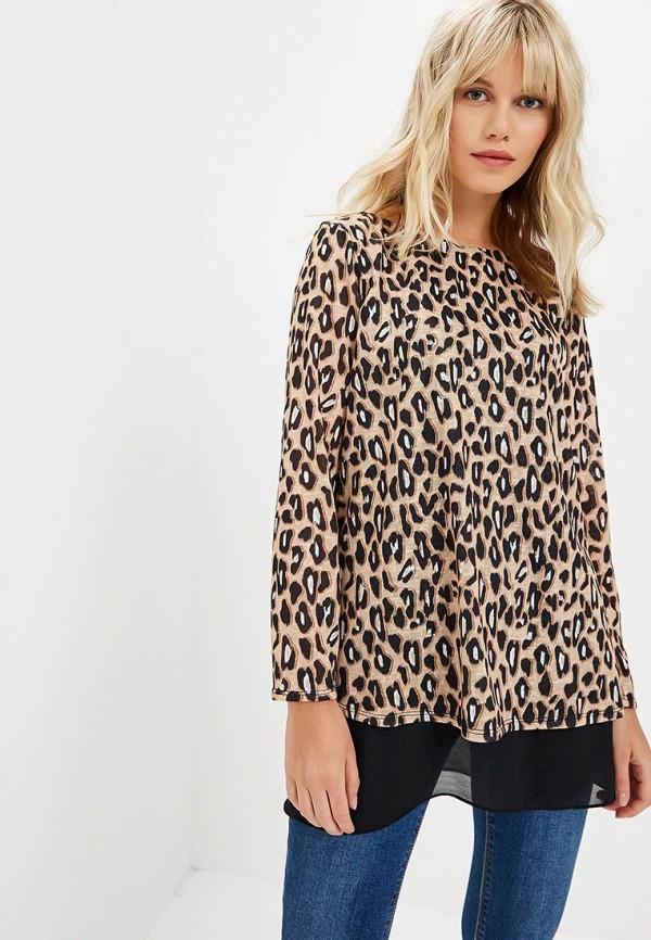 Блуза Wallis Wallis WA007EWEERX2 цена