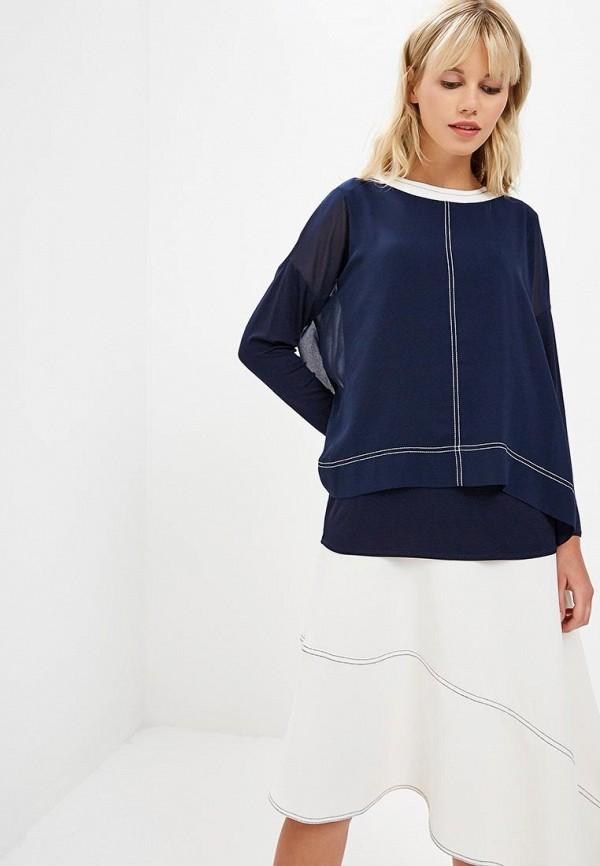Блуза Wallis Wallis WA007EWEERX5 цена