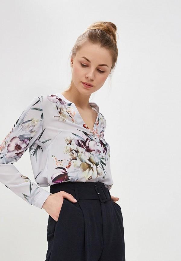Блуза Wallis Wallis WA007EWEPTX5 блуза wallis wallis wa007ewbqgr6