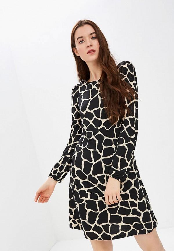 Платье Wallis Wallis WA007EWESNO4 платье wallis wallis wa007ewcrjx1