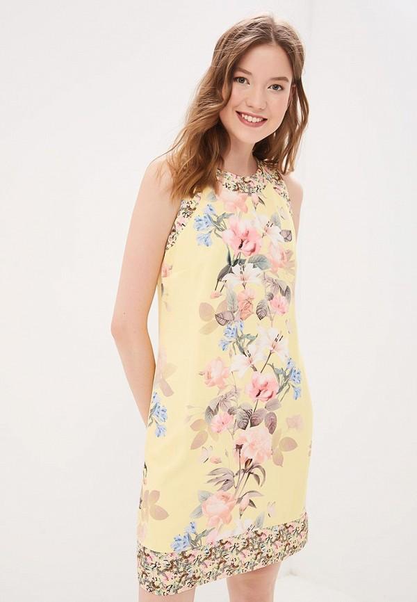 Платье Wallis Wallis WA007EWEWRX3