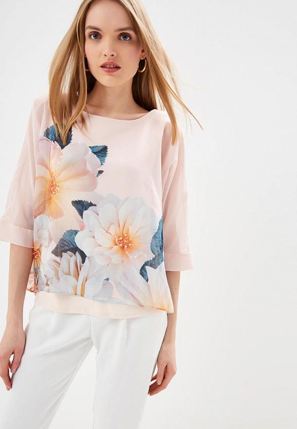 Блуза Wallis Wallis WA007EWFAHV2