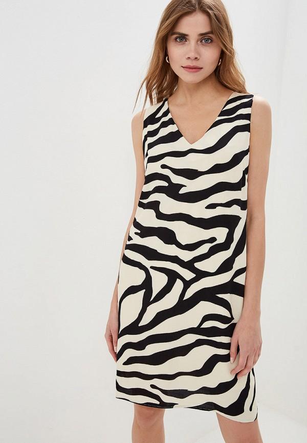 Фото - женское платье Wallis разноцветного цвета