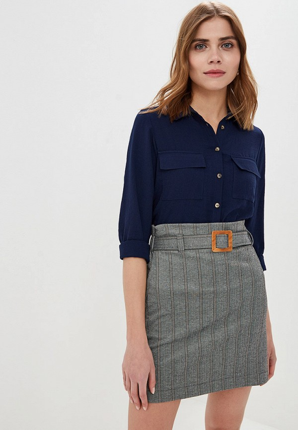 Блуза Wallis Wallis WA007EWFDVM2 недорго, оригинальная цена