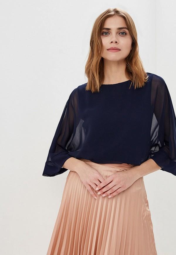 купить Блуза Wallis Wallis WA007EWFDVN0 по цене 2230 рублей