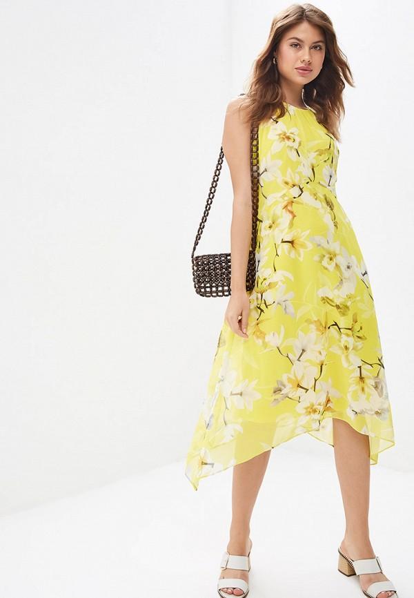Платье Wallis Wallis WA007EWFHLC7