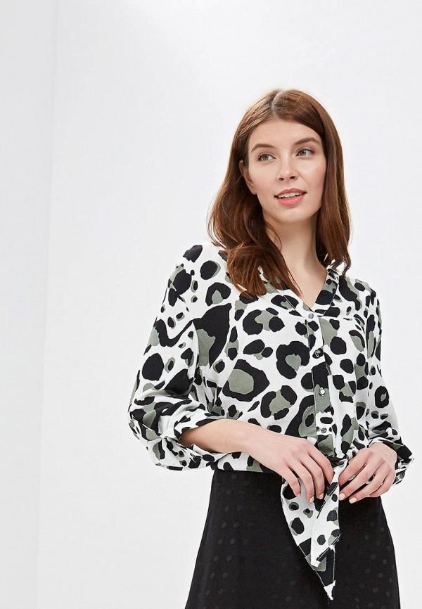 Блуза Wallis Wallis WA007EWFHLE7 блуза wallis wallis wa007ewetko0