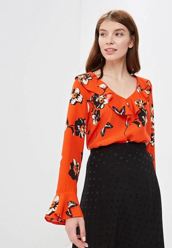 Блуза Wallis Wallis WA007EWFHLF2 цена
