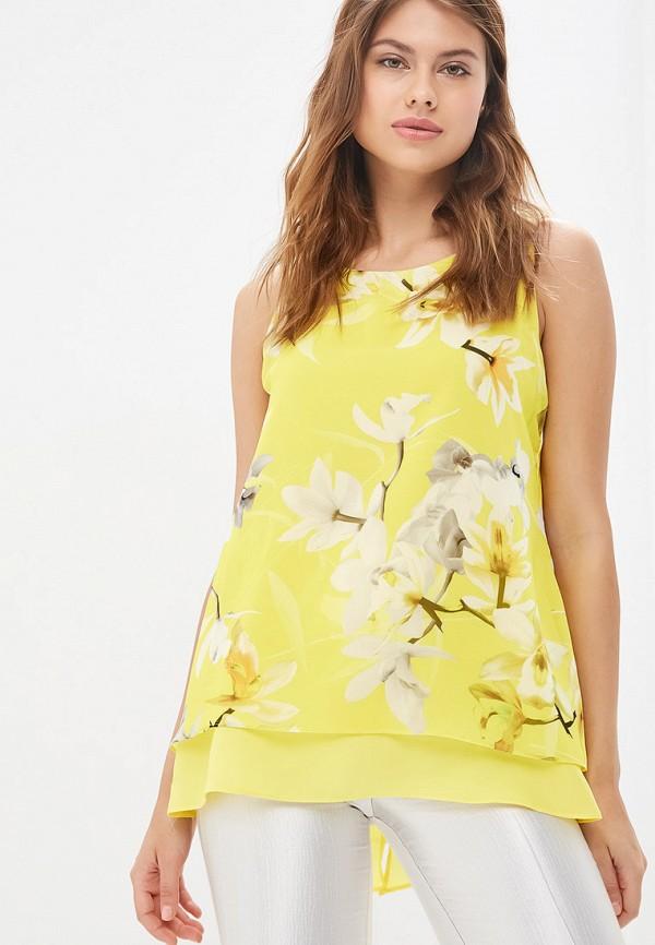 Блуза Wallis Wallis WA007EWFHLF3 блуза wallis wallis wa007ewetko0