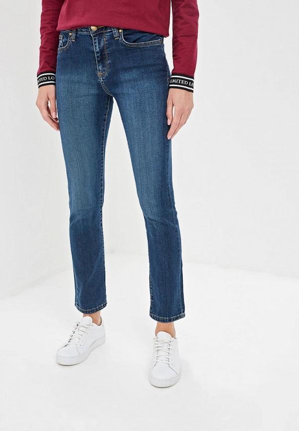 женские джинсы wallis, синие